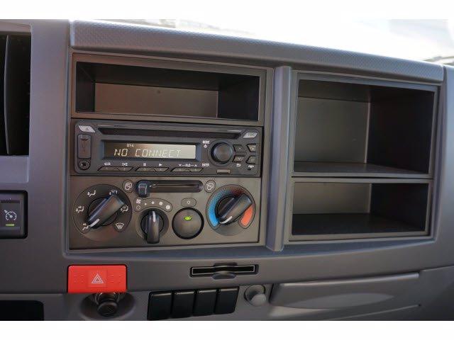 2020 Chevrolet LCF 4500 Regular Cab 4x2, Morgan Gold Star Dry Freight #203542 - photo 19