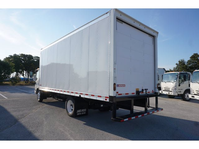 2020 Chevrolet LCF 4500 Regular Cab 4x2, Morgan Gold Star Dry Freight #203542 - photo 2
