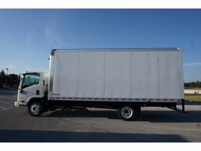 2020 Chevrolet LCF 4500 Regular Cab 4x2, Morgan Gold Star Dry Freight #203542 - photo 8
