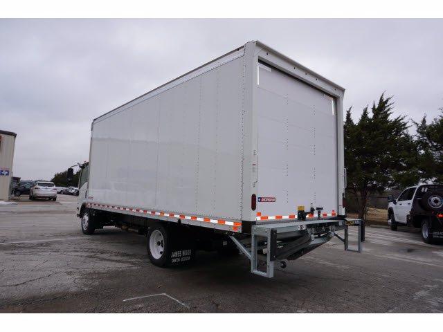 2020 Chevrolet LCF 4500 Regular Cab DRW 4x2, Morgan Dry Freight #203542 - photo 1