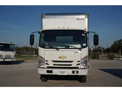 2020 Chevrolet LCF 4500 Regular Cab 4x2, Morgan Gold Star Dry Freight #203542 - photo 3
