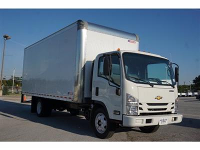 2020 Chevrolet LCF 4500 Regular Cab 4x2, Morgan Gold Star Dry Freight #203542 - photo 4