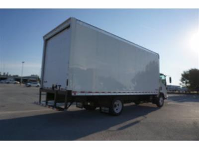 2020 Chevrolet LCF 4500 Regular Cab 4x2, Morgan Gold Star Dry Freight #203542 - photo 6