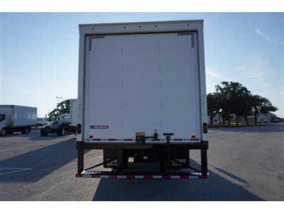 2020 Chevrolet LCF 4500 Regular Cab 4x2, Morgan Gold Star Dry Freight #203542 - photo 7