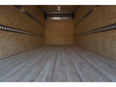 2020 Chevrolet LCF 4500 Regular Cab 4x2, Morgan Gold Star Dry Freight #203542 - photo 9