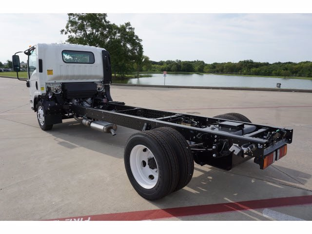 2020 Chevrolet LCF 4500 Regular Cab DRW 4x2, Cab Chassis #203648 - photo 1