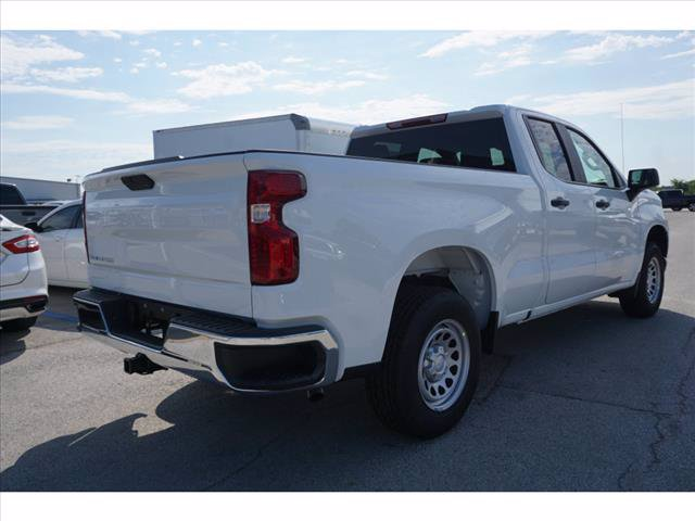 2020 Chevrolet Silverado 1500 Double Cab RWD, Pickup #203780 - photo 4