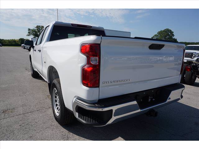 2020 Chevrolet Silverado 1500 Double Cab RWD, Pickup #203780 - photo 5