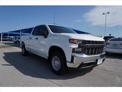 2020 Chevrolet Silverado 1500 Double Cab RWD, Pickup #203780 - photo 3
