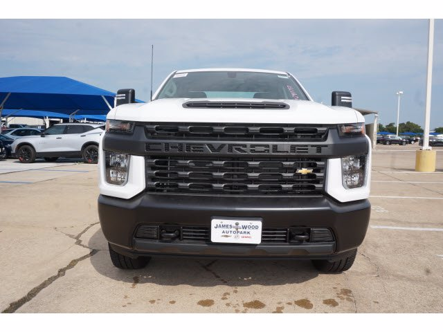 2020 Chevrolet Silverado 3500 Double Cab RWD, Cab Chassis #203846 - photo 3