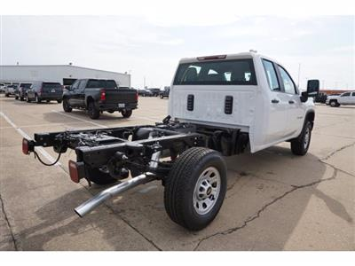 2020 Chevrolet Silverado 3500 Double Cab RWD, Cab Chassis #203846 - photo 6