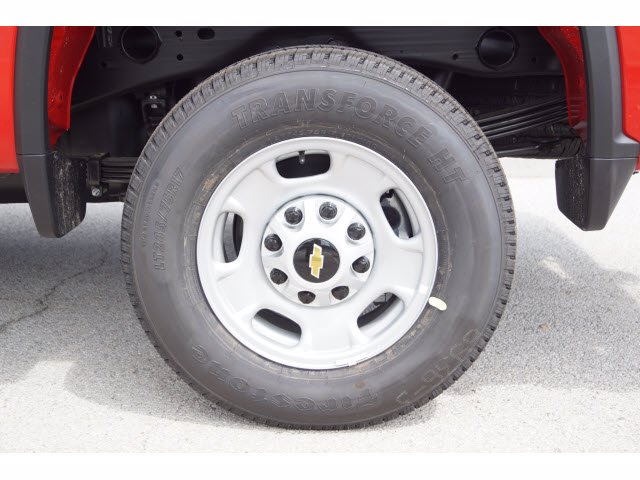 2020 Chevrolet Silverado 2500 Crew Cab RWD, Pickup #203963 - photo 19