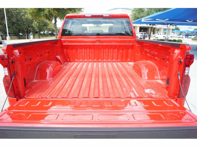 2020 Chevrolet Silverado 2500 Crew Cab RWD, Pickup #203963 - photo 20