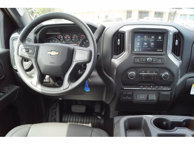 2020 Chevrolet Silverado 2500 Crew Cab RWD, Pickup #203963 - photo 5