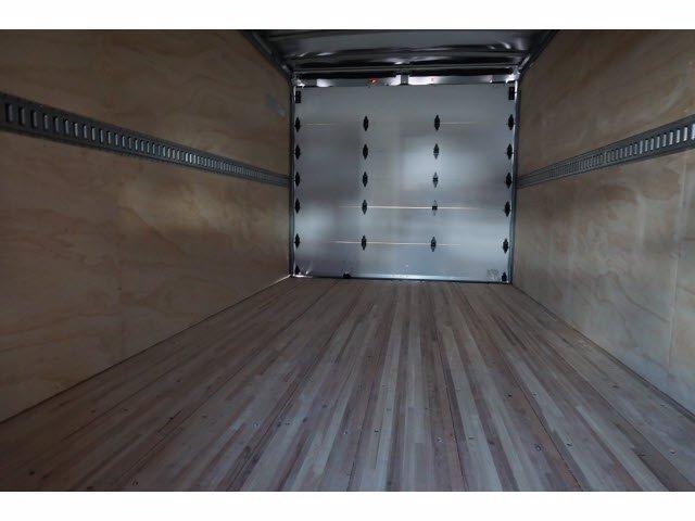 2020 Chevrolet Express 3500 RWD, Morgan Parcel Aluminum Cutaway Van #203974 - photo 13
