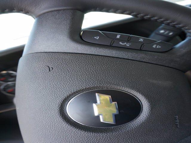2020 Chevrolet Express 3500 RWD, Morgan Parcel Aluminum Cutaway Van #203974 - photo 16
