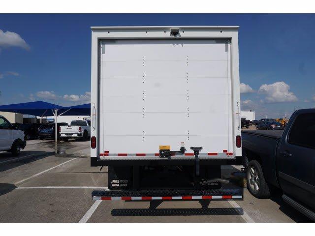 2020 Chevrolet Express 3500 RWD, Morgan Parcel Aluminum Cutaway Van #203974 - photo 6