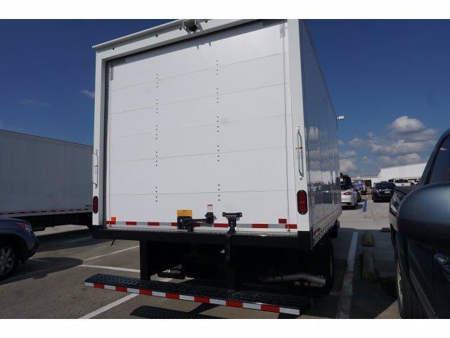 2020 Chevrolet Express 3500 RWD, Morgan Parcel Aluminum Cutaway Van #203974 - photo 7