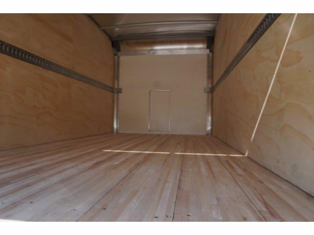 2020 Chevrolet Express 3500 RWD, Morgan Parcel Aluminum Cutaway Van #203974 - photo 8