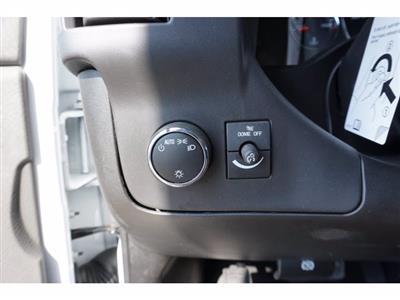2020 Chevrolet Express 3500 RWD, Morgan Parcel Aluminum Cutaway Van #203974 - photo 17