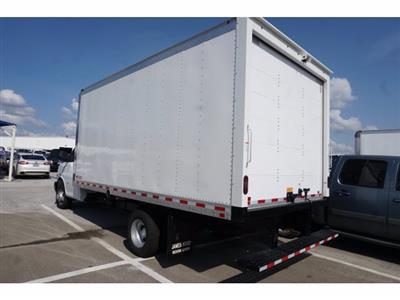 2020 Chevrolet Express 3500 RWD, Morgan Parcel Aluminum Cutaway Van #203974 - photo 2