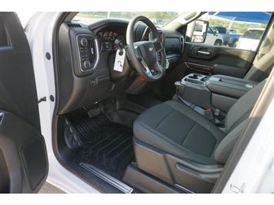 2020 Chevrolet Silverado 3500 Crew Cab DRW 4x4, CM Truck Beds SK Model Platform Body #203976 - photo 10