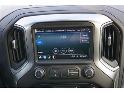 2020 Chevrolet Silverado 3500 Crew Cab DRW 4x4, CM Truck Beds SK Model Platform Body #203976 - photo 16