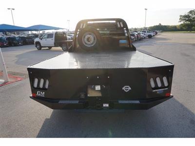 2020 Chevrolet Silverado 3500 Crew Cab DRW 4x4, CM Truck Beds SK Model Platform Body #203976 - photo 7