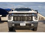 2020 Chevrolet Silverado 3500 Crew Cab DRW 4x4, CM Truck Beds SK Model Platform Body #203976 - photo 3