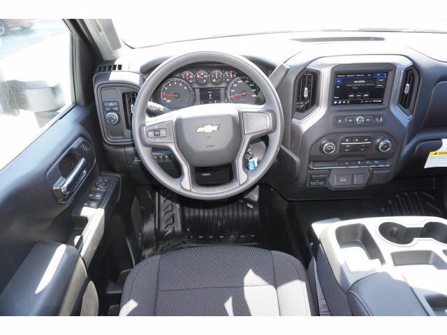2020 Chevrolet Silverado 2500 Double Cab RWD, Knapheide Steel Service Body #203979 - photo 12