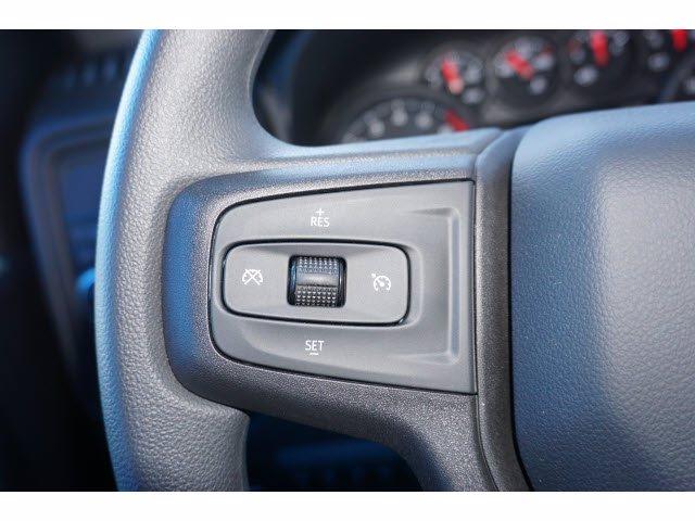 2020 Chevrolet Silverado 2500 Double Cab RWD, Knapheide Steel Service Body #203979 - photo 20
