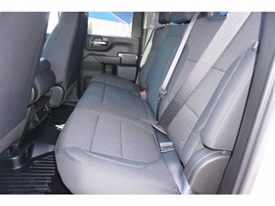 2020 Chevrolet Silverado 2500 Double Cab RWD, Knapheide Steel Service Body #203979 - photo 11