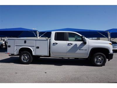 2020 Chevrolet Silverado 2500 Double Cab RWD, Knapheide Steel Service Body #203979 - photo 5