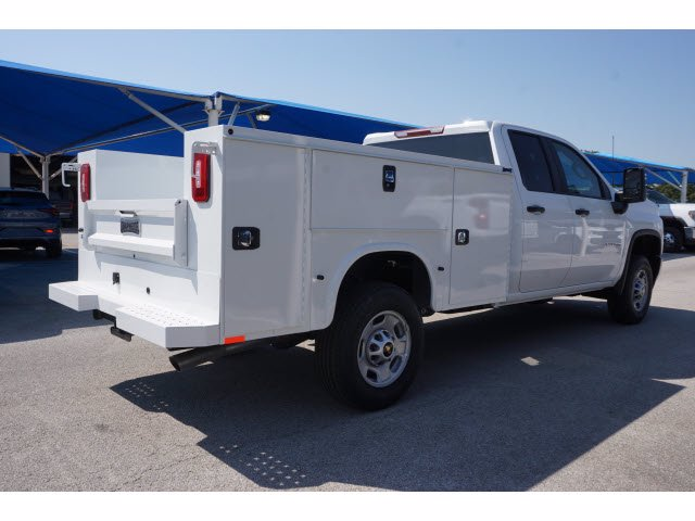 2020 Chevrolet Silverado 2500 Double Cab RWD, Knapheide Steel Service Body #203980 - photo 5