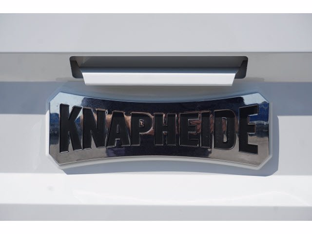 2020 Chevrolet Silverado 2500 Double Cab RWD, Knapheide Steel Service Body #203980 - photo 9