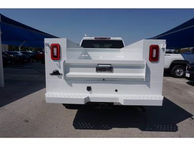 2020 Chevrolet Silverado 2500 Double Cab RWD, Knapheide Steel Service Body #203980 - photo 6