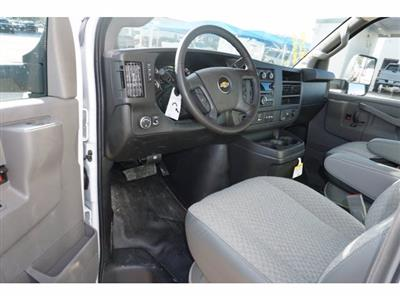 2020 Chevrolet Express 3500 4x2, Supreme Iner-City Dry Freight #203983 - photo 11