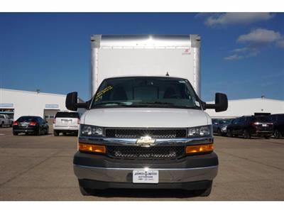 2020 Chevrolet Express 3500 4x2, Supreme Iner-City Dry Freight #203983 - photo 3
