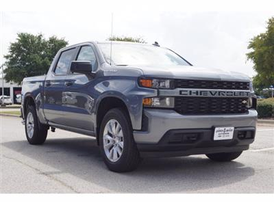 2020 Chevrolet Silverado 1500 Crew Cab RWD, Pickup #204080 - photo 3