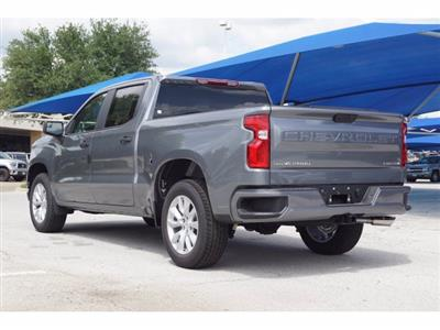 2020 Chevrolet Silverado 1500 Crew Cab RWD, Pickup #204080 - photo 2
