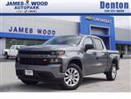 2020 Chevrolet Silverado 1500 Crew Cab RWD, Pickup #204080 - photo 1