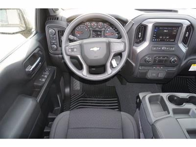 2020 Chevrolet Silverado 1500 Crew Cab 4x4, Pickup #204108 - photo 7