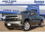 2020 Chevrolet Silverado 1500 Crew Cab 4x4, Pickup #204108 - photo 1