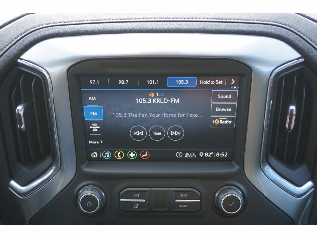 2020 Chevrolet Silverado 1500 Crew Cab 4x2, Pickup #204119 - photo 6