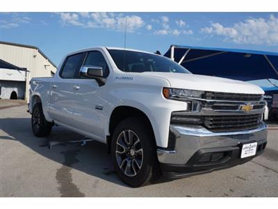 2020 Chevrolet Silverado 1500 Crew Cab 4x2, Pickup #204119 - photo 3
