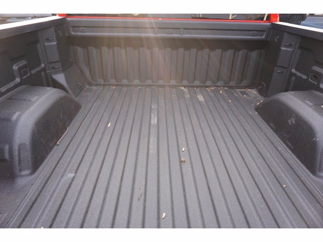 2020 Chevrolet Silverado 1500 Crew Cab 4x4, Pickup #204123 - photo 19