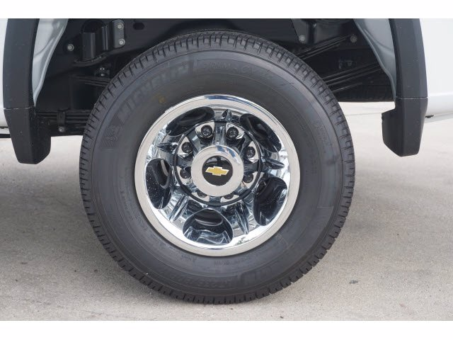 2020 Chevrolet Silverado 3500 Crew Cab 4x4, Pickup #204186 - photo 20