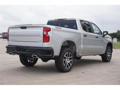 2020 Chevrolet Silverado 1500 Crew Cab 4x4, Pickup #204189 - photo 4