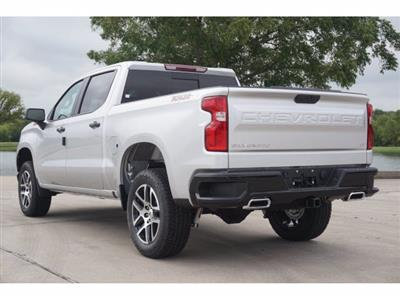 2020 Chevrolet Silverado 1500 Crew Cab 4x4, Pickup #204189 - photo 2