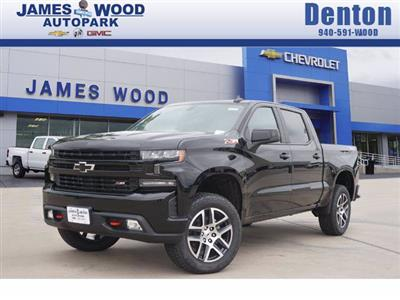 2020 Chevrolet Silverado 1500 Crew Cab 4x4, Pickup #204190 - photo 1